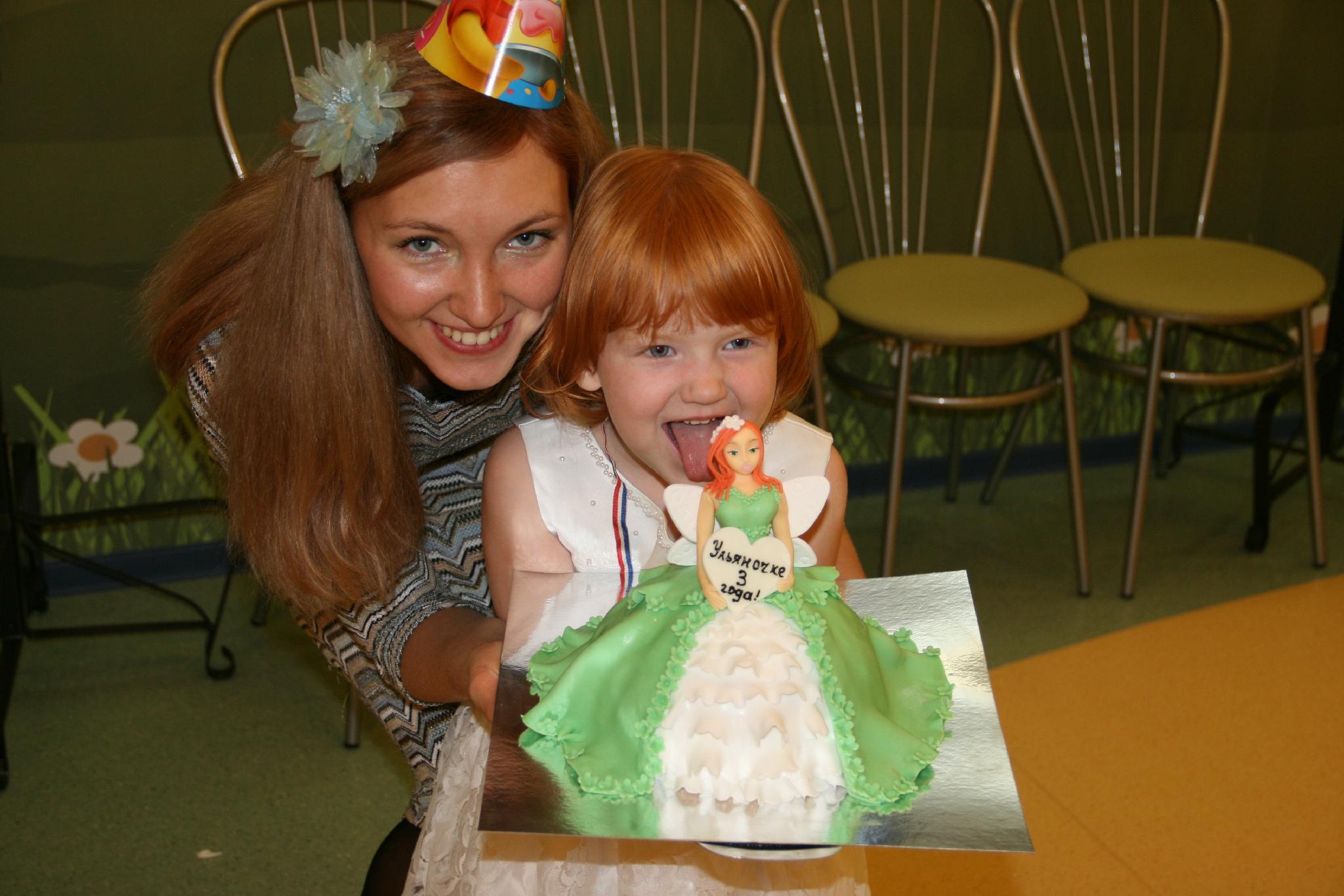 День рождения ребёнка в домашних условиях. Сценарии 81